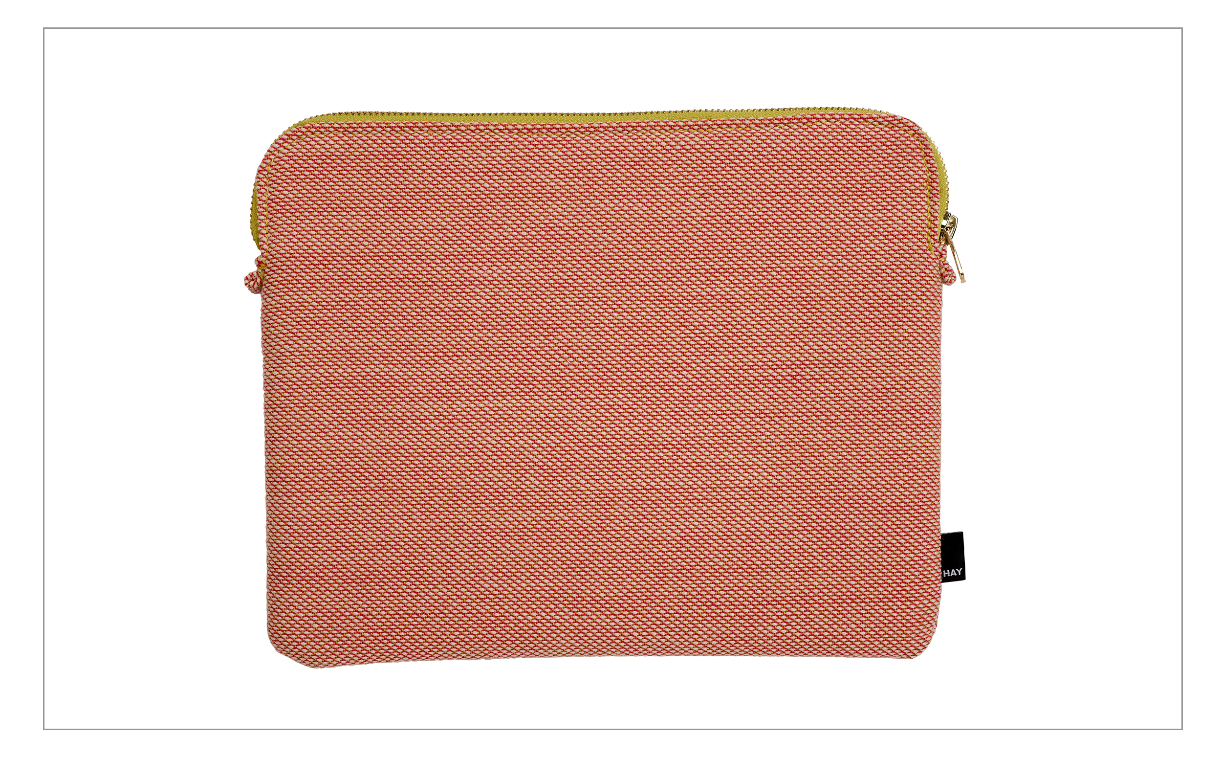 Zip Tablet Cover Candy
